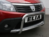 ELIA Frontbügel nach EC78/2009 Sandero Stepway Ph.1, 48mm